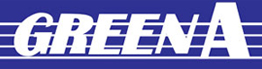 Green A logo