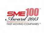 SME100 Awards 2013